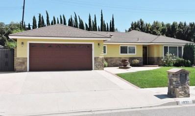 1832 Marco Drive, Camarillo, CA 93010 - MLS#: 218011112