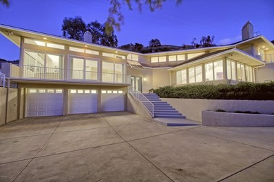 5950 Bridgeview Drive, Ventura, CA 93003 - MLS#: 218011119