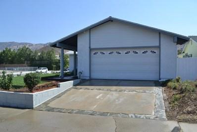 5792 Damon Street, Simi Valley, CA 93063 - MLS#: 218011137