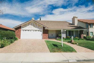 29049 Acanthus Court, Agoura Hills, CA 91301 - MLS#: 218011139