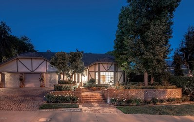 29215 Laro Drive, Agoura Hills, CA 91301 - MLS#: 218011149