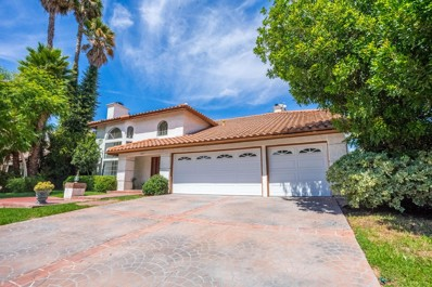 5627 Middle Crest Drive, Agoura Hills, CA 91301 - MLS#: 218011151