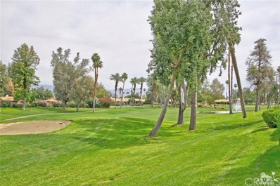 168 Castellana, Palm Desert, CA 92260 - MLS#: 218011152DA