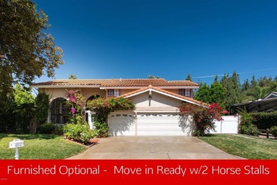 753 Stonebrook Street, Simi Valley, CA 93065 - MLS#: 218011173
