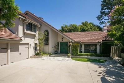 424 Hillsborough Street, Thousand Oaks, CA 91361 - MLS#: 218011176