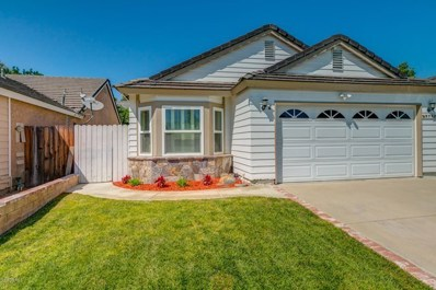 2777 Shrubwood Circle, Simi Valley, CA 93065 - MLS#: 218011184