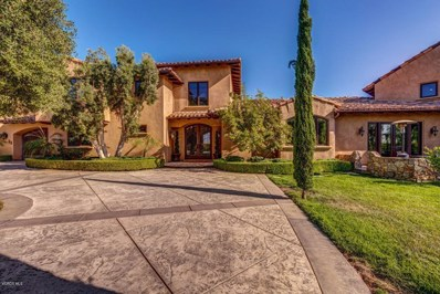 60 Presidential Drive, Simi Valley, CA 93065 - MLS#: 218011200