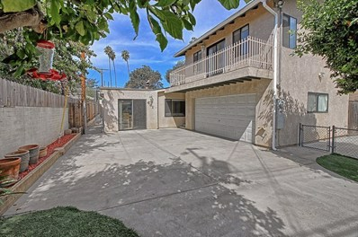 681 Vine Street, Oak View, CA 93022 - MLS#: 218011202
