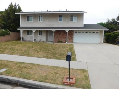 1887 Morley Street, Simi Valley, CA 93065 - MLS#: 218011205