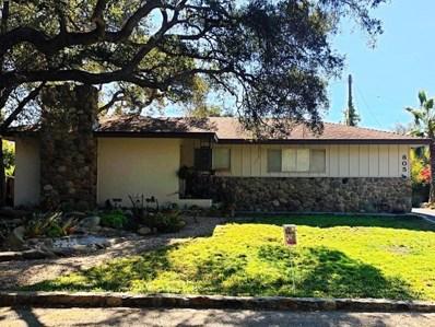 805 Ojai Road, Santa Paula, CA 93060 - MLS#: 218011207