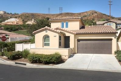 850 Coronado Circle, Santa Paula, CA 93060 - MLS#: 218011214