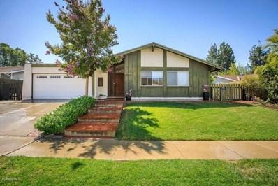 6372 Pinion Street, Oak Park, CA 91377 - MLS#: 218011216