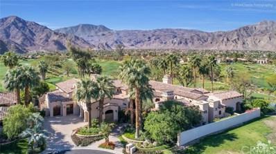78345 Coyote Canyon Court, La Quinta, CA 92253 - MLS#: 218011220DA