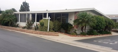 199 Rancho Adolfo Drive UNIT 125, Camarillo, CA 93012 - MLS#: 218011230