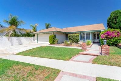 1859 Larch Street, Simi Valley, CA 93065 - MLS#: 218011236