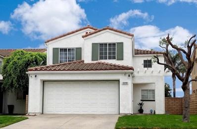 2319 Otter Creek Lane, Oxnard, CA 93036 - MLS#: 218011242