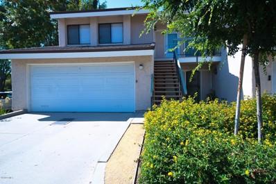 2000 Wheelwright Lane, Newbury Park, CA 91320 - MLS#: 218011252