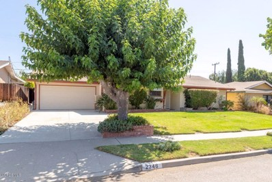 2346 Madrone Street, Simi Valley, CA 93065 - MLS#: 218011259