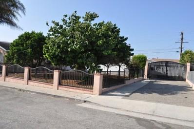 41 Barnett Street, Ventura, CA 93001 - MLS#: 218011264