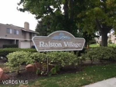 1252 San Simeon Court UNIT 2, Ventura, CA 93003 - MLS#: 218011266