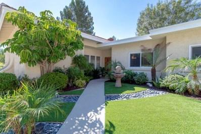 32440 Saddle Mountain Drive, Westlake Village, CA 91361 - MLS#: 218011278
