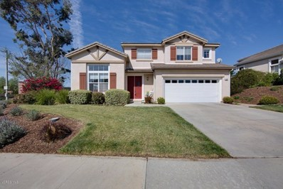 3305 Pine View Drive, Simi Valley, CA 93065 - MLS#: 218011281