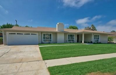 74 Doone Street, Thousand Oaks, CA 91360 - MLS#: 218011287
