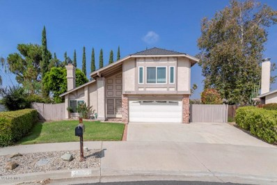 3131 Rockgate Place, Simi Valley, CA 93063 - MLS#: 218011288