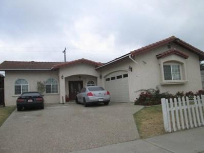 1520 Ambrose Avenue, Oxnard, CA 93035 - MLS#: 218011312