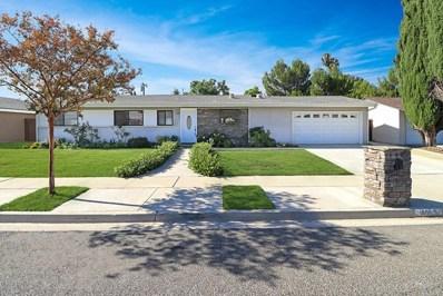 1806 Moore Street, Simi Valley, CA 93065 - MLS#: 218011323