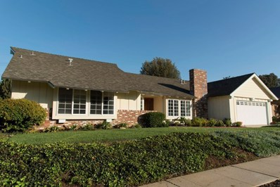 1934 Nowak Avenue, Thousand Oaks, CA 91360 - MLS#: 218011328