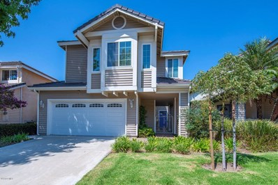 11917 Berrybrook Court, Moorpark, CA 93021 - MLS#: 218011333