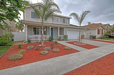 1025 Pinata Drive, Oxnard, CA 93030 - MLS#: 218011334