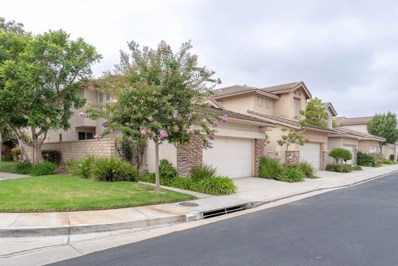 4582 Via Aciando, Camarillo, CA 93012 - MLS#: 218011346