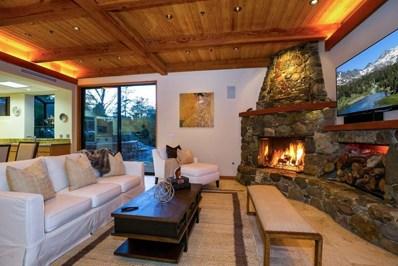 1857 Lookout Drive, Agoura Hills, CA 91301 - MLS#: 218011349