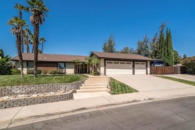 347 Ramble Ridge Drive, Thousand Oaks, CA 91360 - MLS#: 218011356
