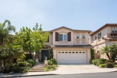 3011 Eagles Claw Avenue, Thousand Oaks, CA 91362 - MLS#: 218011359