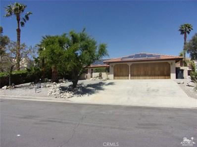 64896 Oakmount Boulevard, Desert Hot Springs, CA 92240 - MLS#: 218011362DA