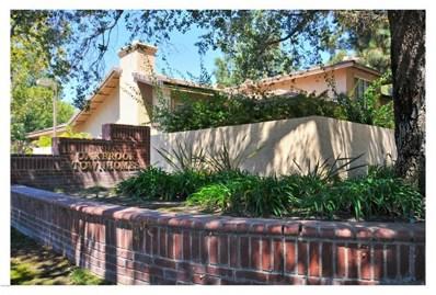 1756 Shady Brook Drive, Thousand Oaks, CA 91362 - MLS#: 218011369
