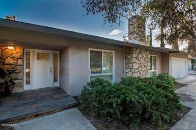178 Janss Road, Thousand Oaks, CA 91360 - MLS#: 218011370