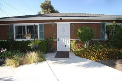 10733 Arminta Street, Sun Valley, CA 91352 - MLS#: 218011384
