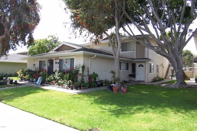 2617 Spinnaker Avenue, Port Hueneme, CA 93041 - MLS#: 218011386