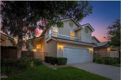 12450 Sunnyglen Drive, Moorpark, CA 93021 - MLS#: 218011389