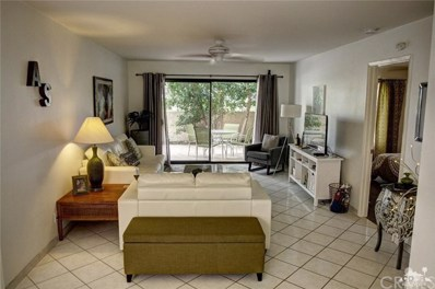 2180 South Palm Canyon UNIT 34, Palm Springs, CA 92264 - MLS#: 218011390DA