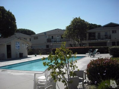 2674 Anchor Avenue, Port Hueneme, CA 93041 - MLS#: 218011391