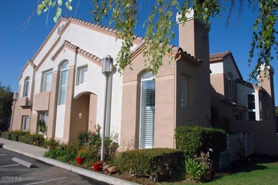 657 Cardinal Ridge Lane UNIT D, Simi Valley, CA 93065 - MLS#: 218011392
