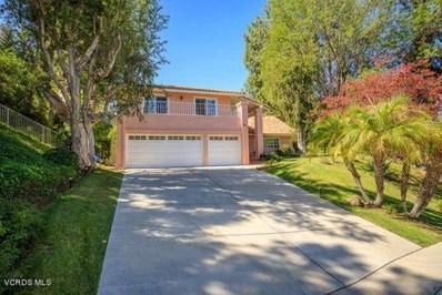 4679 Tenango Drive, Woodland Hills, CA 91364 - MLS#: 218011398
