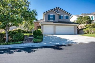 2348 Solway Court, Thousand Oaks, CA 91362 - MLS#: 218011404