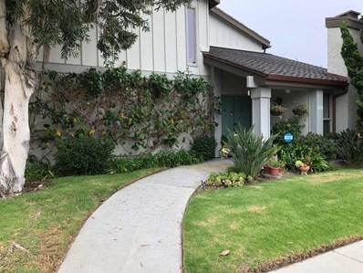 3225 Harbor Boulevard, Oxnard, CA 93035 - MLS#: 218011406