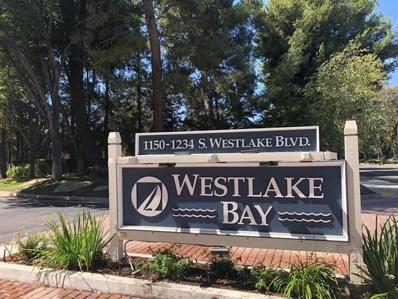 1212 Westlake Boulevard UNIT A, Westlake Village, CA 91361 - MLS#: 218011412